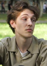 Никита Кучинский
