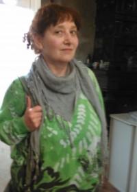 Анна Пушкарская