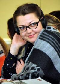 Александра Таранова
