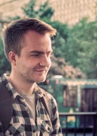 Илья Горшков
