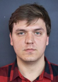 Василий Полонский