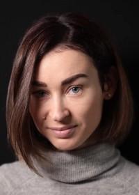 Екатерина Нерозникова