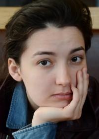 Лилия Яппарова