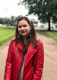 Олеся Остапчук