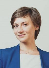 Ирина Малкова