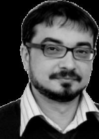 Дмитрий Сурнин