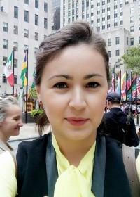 Анна Яровая