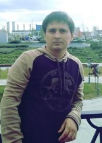Тимур Сазонов