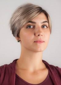 Алиса Кустикова
