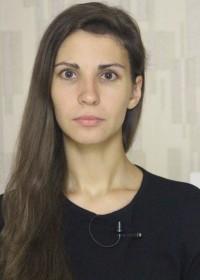 Дарья Бурлакова