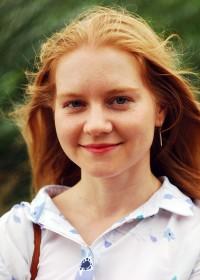 Юлия Алыкова