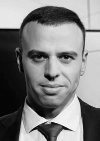 Михаил Рубин