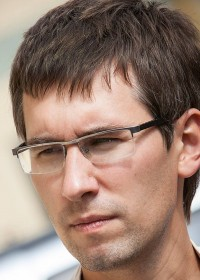 Артем Краснов