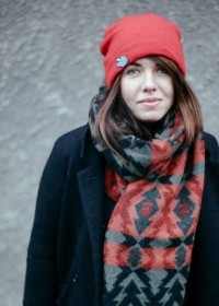 Анна Иванцова