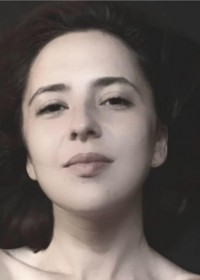 Дарья Жук