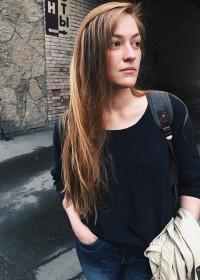 Ирина Корбат
