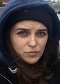 Ирина Долинина