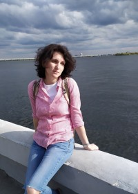 Анастасия Якорева