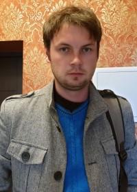 Роман Романовский