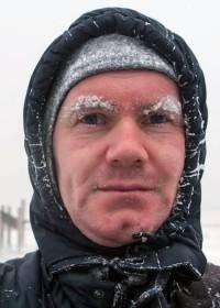 Игорь Подгорный