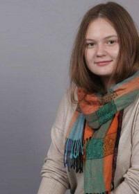 Екатерина Мороко