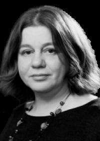 Элла Панеях