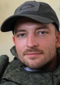 Кирилл Радченко